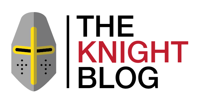 The Knight Blog