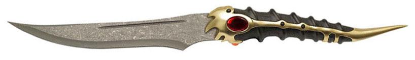 Catspaw Dagger
