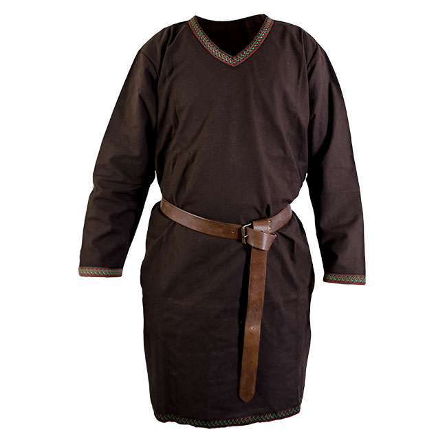 viking warrior tunic