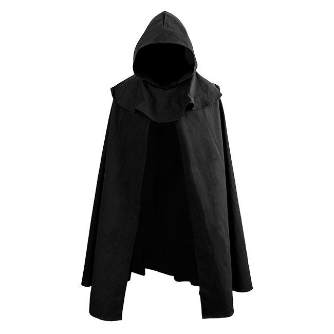medieval banqueting cloak