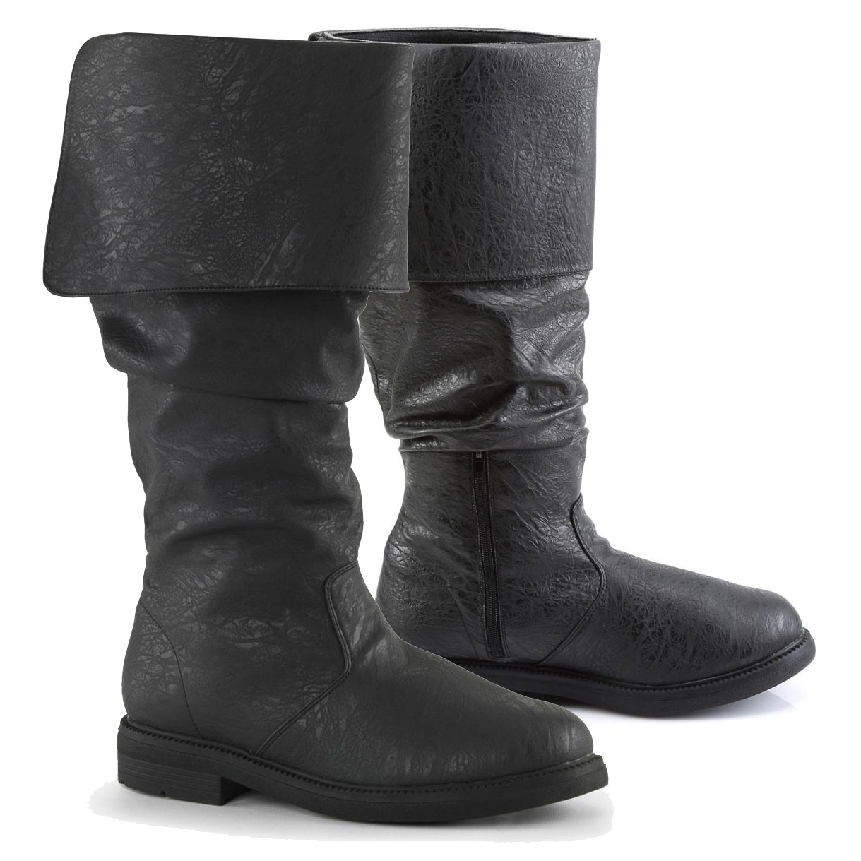 medieval style boots
